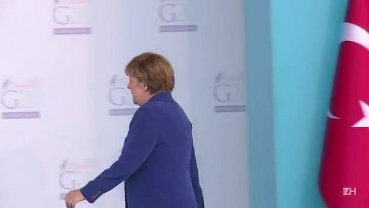 G20 promete resposta 'dura' ao terrorismo