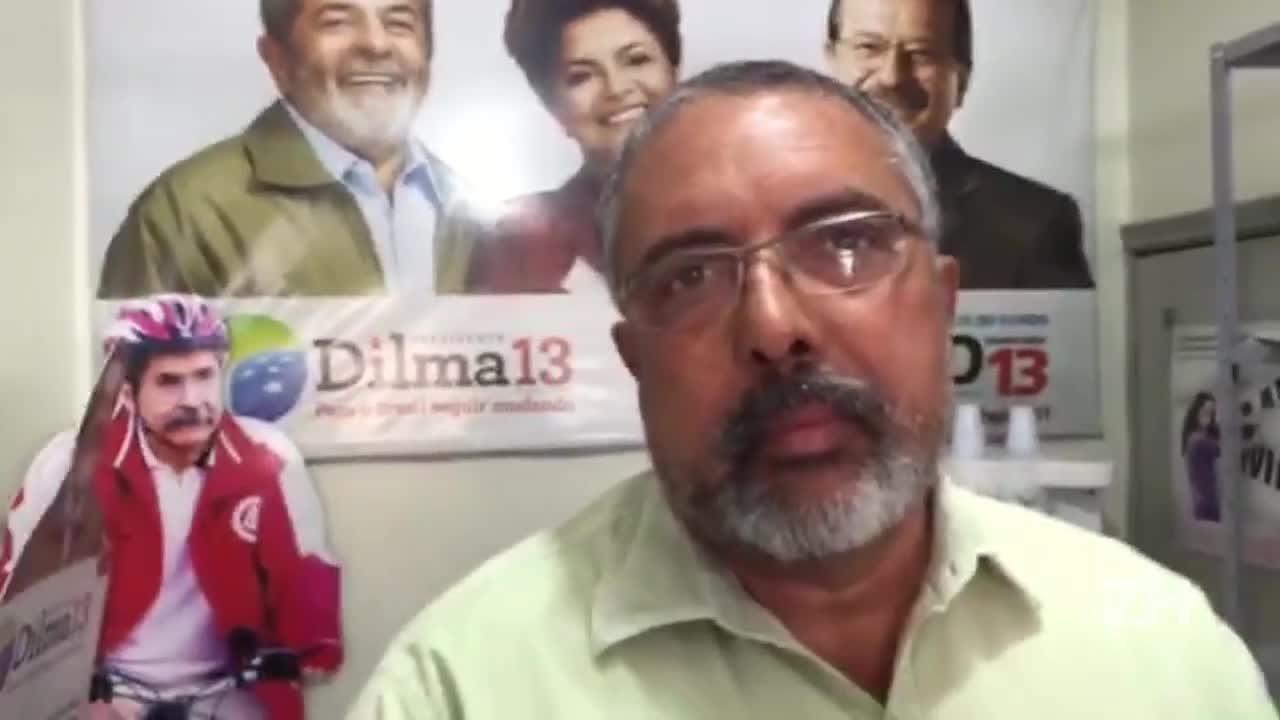 Senador Paulo Paim fala sobre saída do PT e seu futuro político