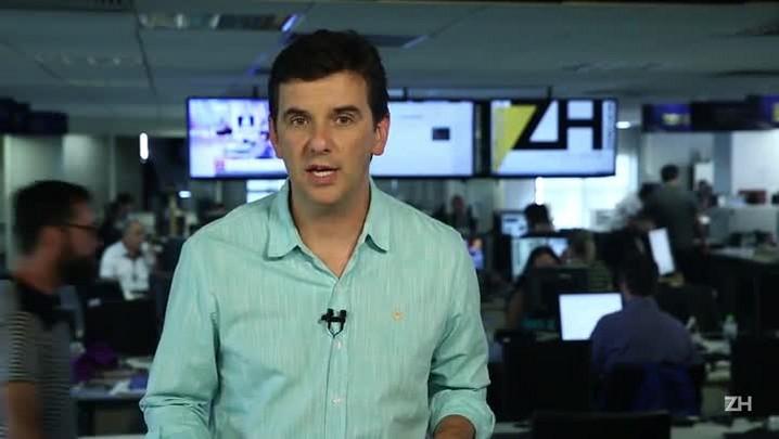 Diogo Olivier: o Grêmio de Roger pressiona o Inter de Argel