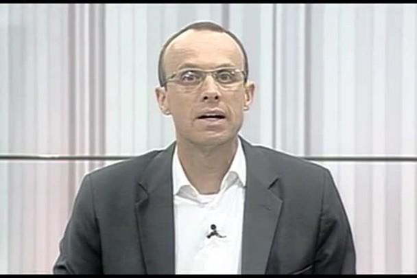 TVCOM Conversas Cruzadas. 1º Bloco. 09.06.16