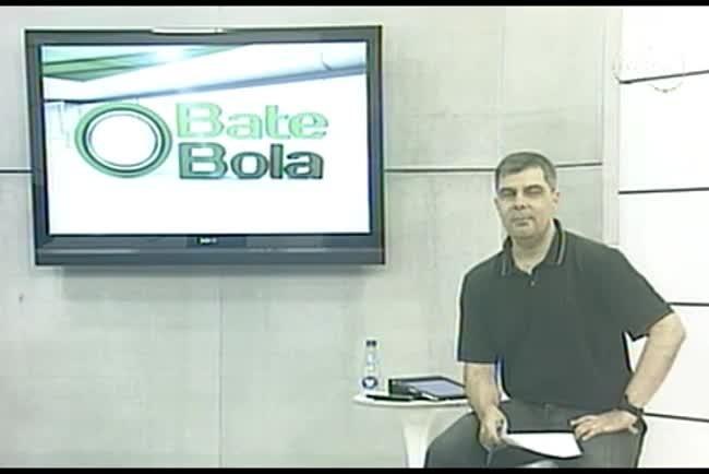 TVCOM Bate Bola. 4º Bloco. 24.10.16