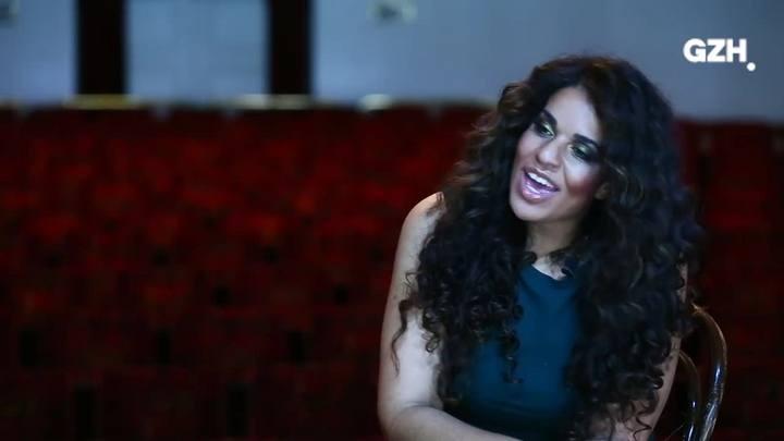 """Ana Lonardi, agora Anaadi, fala sobre \""""Noturno\"""" e canta trecho de música do novo disco"""
