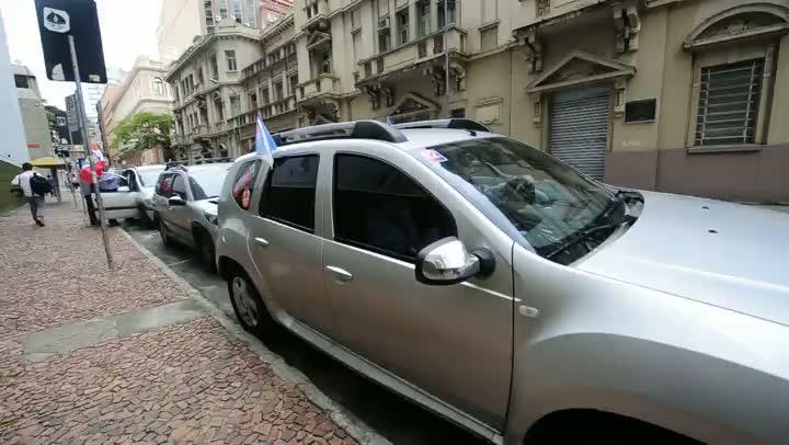 Fortunati cumpre agenda em Porto Alegre