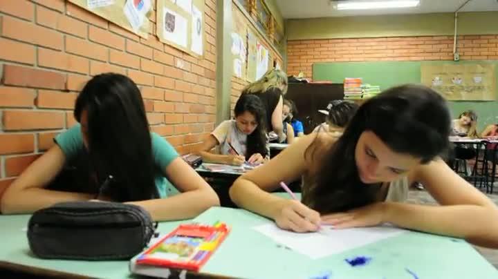 Conheça a escola que teve a maior nota do Ideb entre as municipais de Porto Alegre