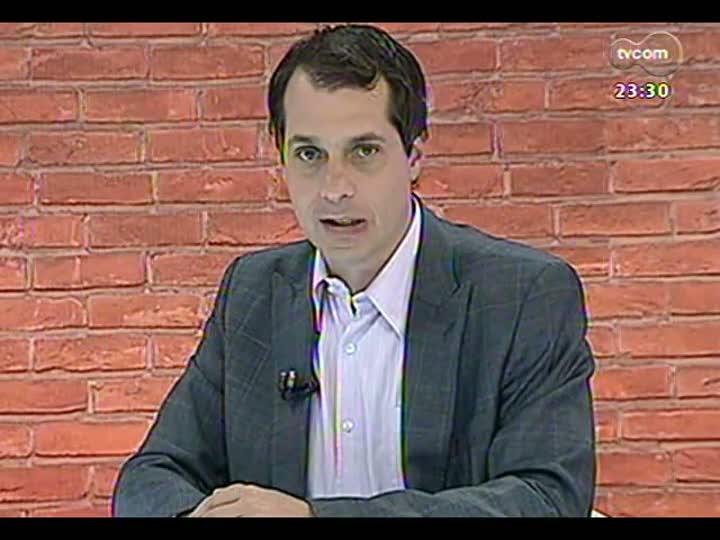 Mãos e Mentes - Dr. José Camargo - Bloco 1