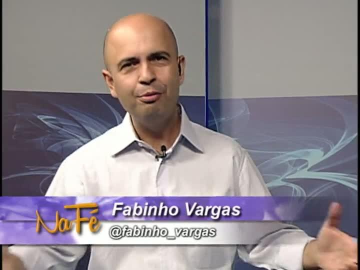 Na Fé - Entrevista com prefeito José Fortunati e clipes de música gospel - 26/05/2013 - bloco 1