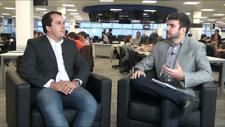 Conversa Política - Entrevista com o Prefeito de Palhoça, Camilo Martins