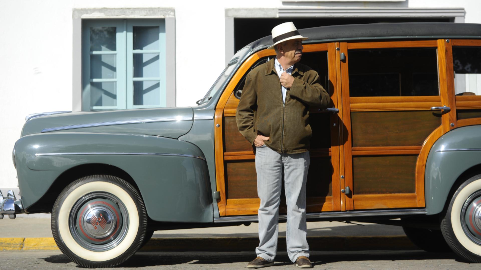 Tijucas retoma a tradição dos carros em madeira
