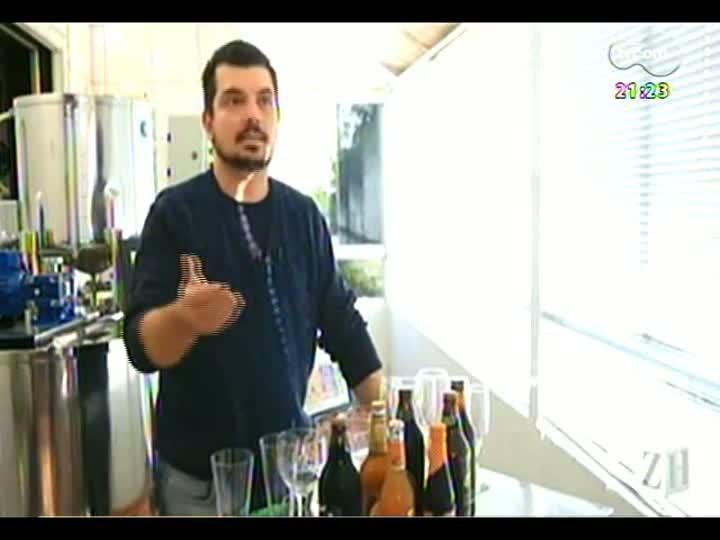 TVCOM Tudo Mais - Saiba mais sobre os adjuntos cervejeiros