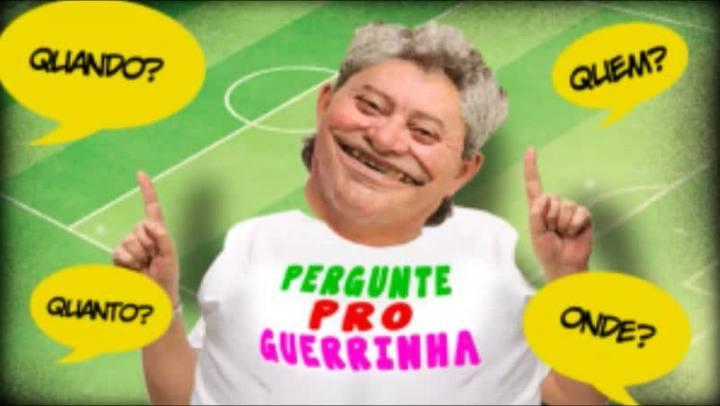 Pergunta para o Guerrinha: O polêmico rebolado de Carol Portaluppi afeta o trabalho de Renato no Grêmio?