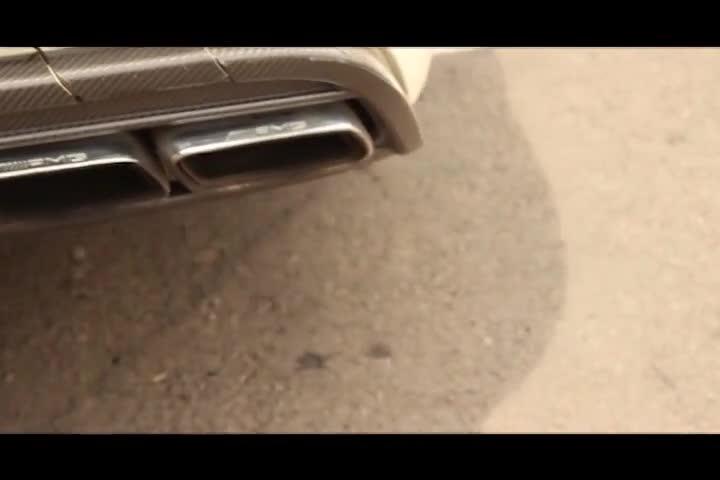 Carros e Motos - Saiba como foi o teste de clientes da Mercedes em três carros esportivos, no Autódromo de Tarumã - Bloco 2 - 24/11/2013