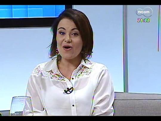 TVCOM Tudo Mais - Irineu Guarnier Filho fala sobre vinhos espanhois