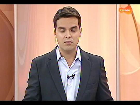 TVCOM 20 Horas - Como a Prefeitura de POA recebe liminar para a realização de licitação para o transporte público - Bloco 2 - 30/01/2014