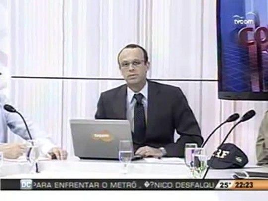 Conversas Cruzadas - Bloco2 - 05.03.14