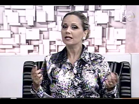 TVCOM Tudo+ - Mergulho - 11/03/14