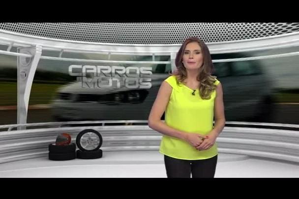 Carros e Motos - Rack automotivo: como comprar o equipamento certo e carregar suas bagagens com segurança - Bloco 2 - 02/03/2014