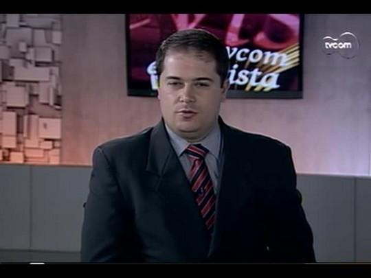 TVCOM Entrevista - 50 anos golpe militar - 3º bloco - 29/03/14