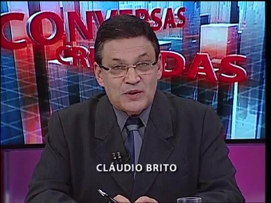 Conversas Cruzadas - A mudança na forma de cancelamento de serviços das telecomunicações - Bloco 1 - 07/07/2014