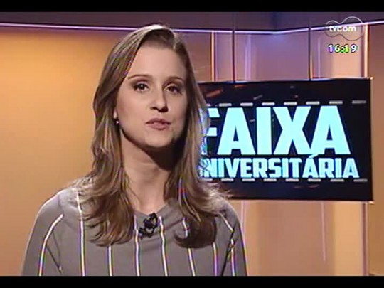 Faixa Universitária - Os personagens da noite de Porto Alegre