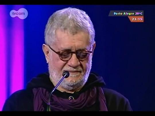 Mãos e Mentes - Publicitário e cineasta Marcelo Galvão - Bloco 2 - 31/08/2014