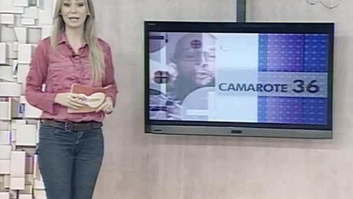 TVCOM Tudo+ - Camarote 36 - 05.09.14