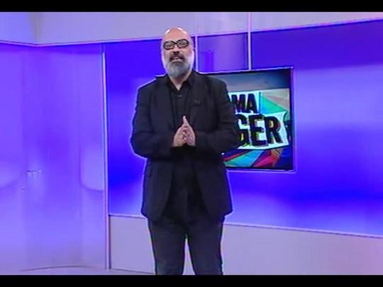 """Programa do Roger - Trailer \""""No olho do Tornado\"""" + Brechó do Roger: U2 - Bloco 4 - 10/09/2014"""