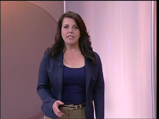 TVCOM 20 Horas - Desrespeito à faixa de segurança vem causando acidentes em POA - Bloco 3 - 23/09/2014