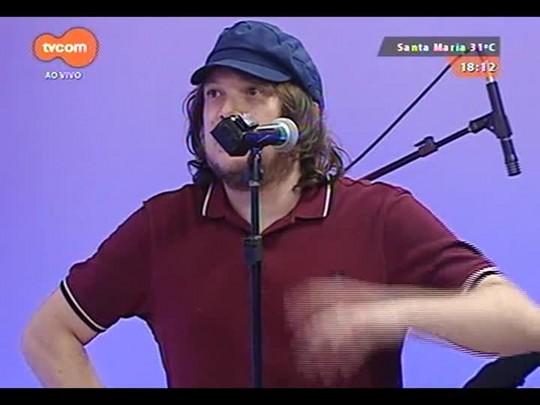 Programa do Roger - Cachorro Grande - Bloco 3 - 08/10/2014