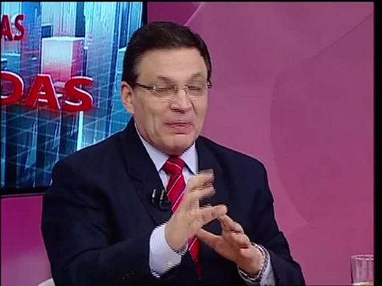 Conversas Cruzadas - Eleições 2014: os deputados federais campeões de voto - Bloco 4 - 10/10/2014