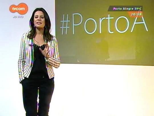#PortoA - Professor Gustavo Reis dá cinco dicas para o sucesso no Enem