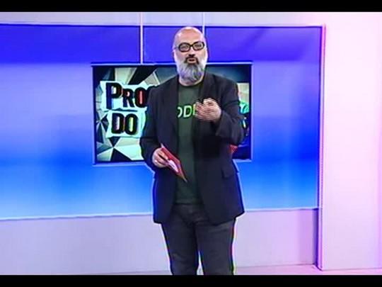 """Programa do Roger - \""""Te programa, é de grátis!\"""" - Bloco 2 - 14/10/2014"""