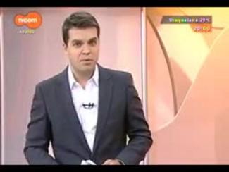 TVCOM 20 Horas - Produtores rurais no Vale do Rio Pardo são enganados em suposto desvio de recursos da Pronaf  - 23/10/2014
