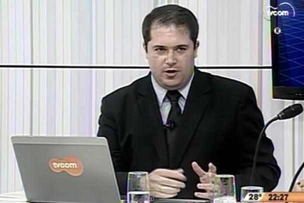 Conversas Cruzadas - Como a corrupção surge na sociedade brasileira? - 2º Bloco - 12.12.14
