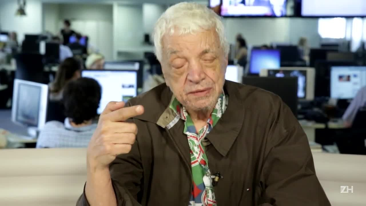 "\""Rombo na Petrobras\"", diz Sant\'Ana"