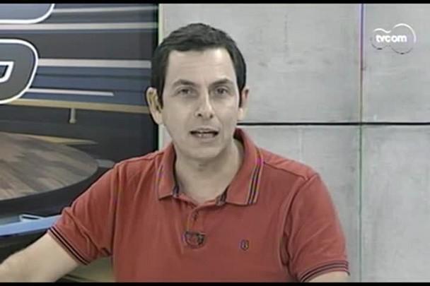 TVCOM Esportes - 3ºBloco - 07.04.15