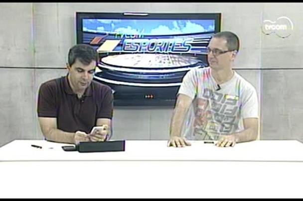 TVCOM Esportes - 4ºBloco - 28.04.15