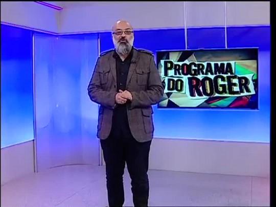 Programa do Roger - Fantaspoa - 29/04/15