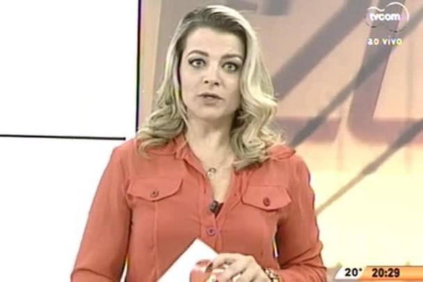 TVCOM 20 Horas - Obrigatoriedade do extintor ABC é adiada para outubro - 25.06.15