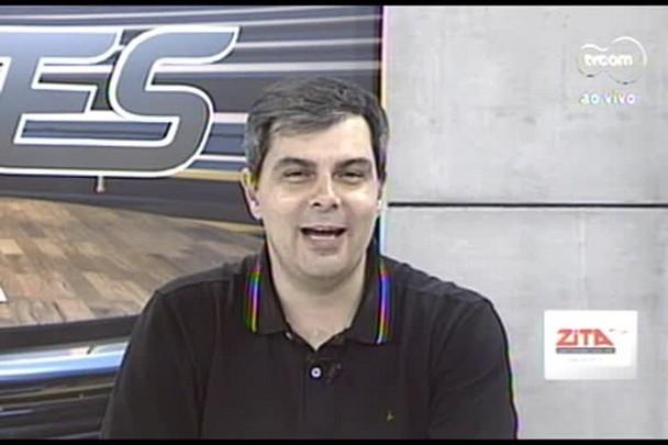 TVCOM Esportes - 2ºBloco - 31.07.15