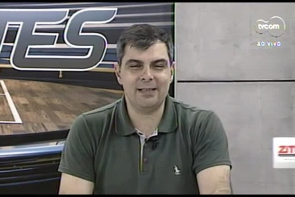 TVCOM Esportes - 2ºBloco - 06.08.15