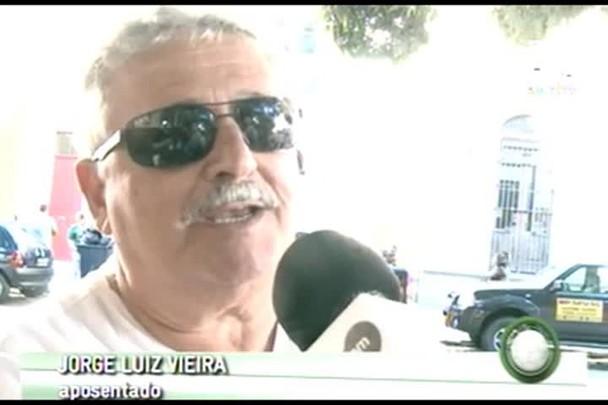 TVCOM Bate Bola. 3º Bloco. 14.09.15