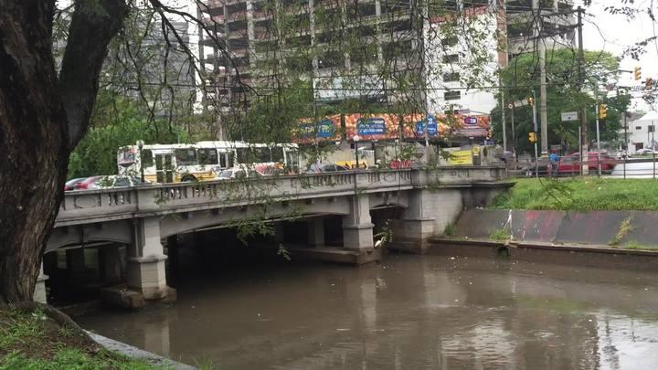 Ponte da Azenha guarda um pedaço da história do RS