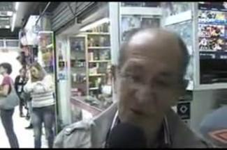 TVCOM Bate Bola. 4º Bloco. 05.10.15