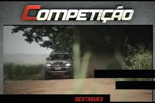 TVCOM Competição. 1º Bloco. 21.11.15