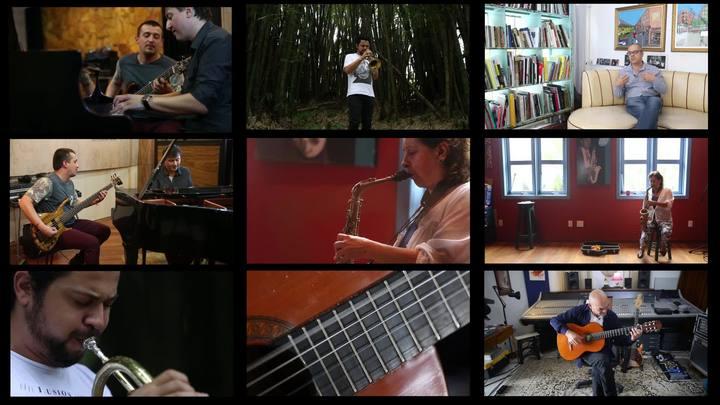 Especial sobre a música instrumental em Santa Catarina