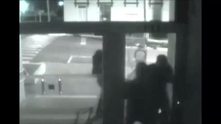 Assaltantes são presos ao tentar arrombar banco na Fronteira Oeste; Assista