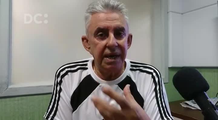 Élvis é o diferencial para decidir Criciúma x Figueirense, afirma Roberto Alves