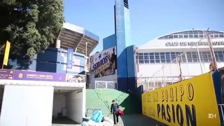 Da Argentina, André Silva fala sobre a preparação do Grêmio