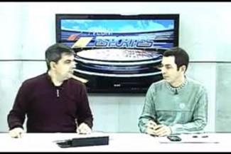 TVCOM Esportes. 2º Bloco. 23.06.16