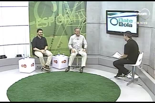 TVCOM Bate Bola. 3º Bloco. 25.07.16